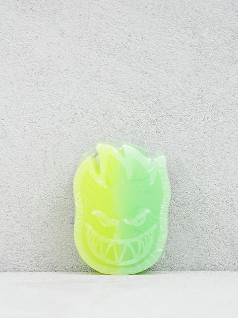 Spitfire Misc Swirl Curb Wax (green)