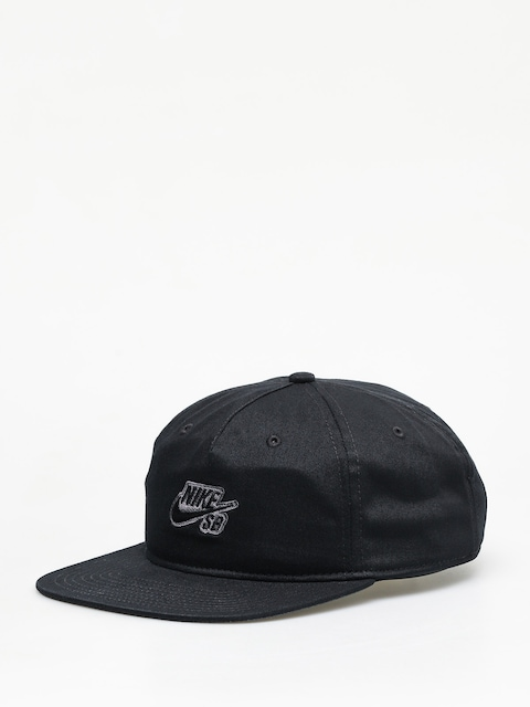 Nike SB Pro Cap (black/anthracite/black)