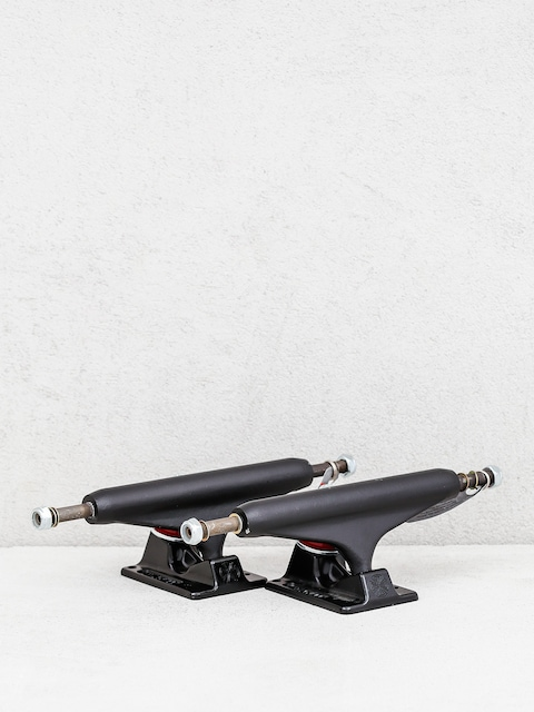 Independent Forged Hollow Trucks (matte black)