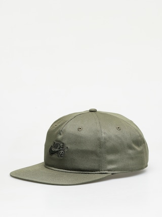 Nike SB Pro Cap (medium olive/sequoia/medium olive)