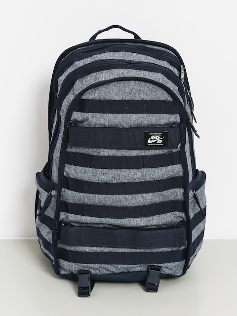 Nike SB Sb Rpm Backpack (black/black/sail)