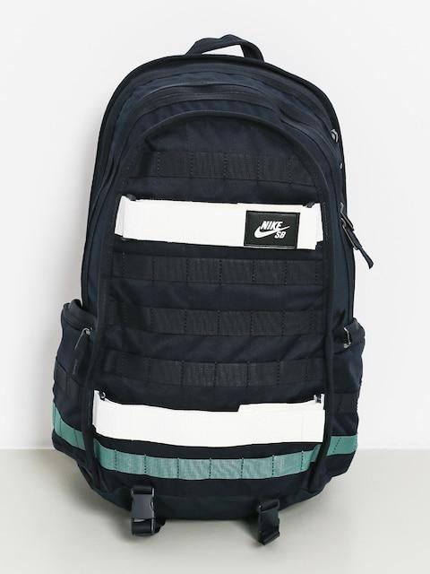 Nike SB Sb Rpm Backpack (dark obsidian/bicoastal/bicoastal)
