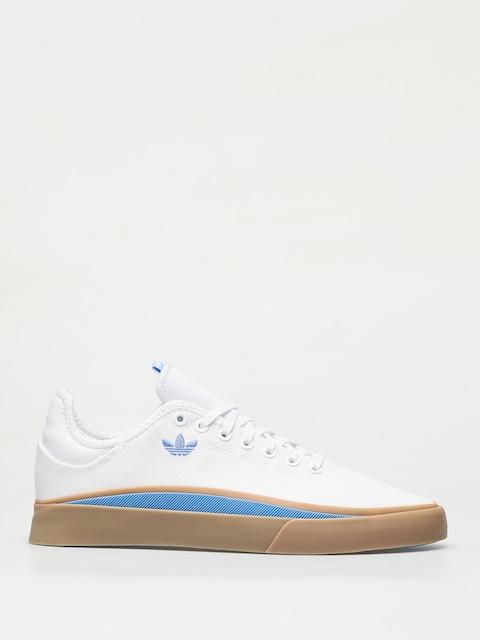 adidas Sabalo Shoes (ftwr white/real blue/gum4)