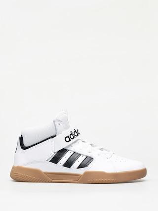 adidas Vrx Mid Shoes (ftwr white/core black/gum4)