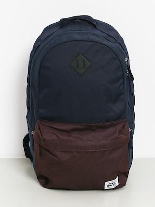 Nike SB Icon Backpack (obsidian/mahogany/white)
