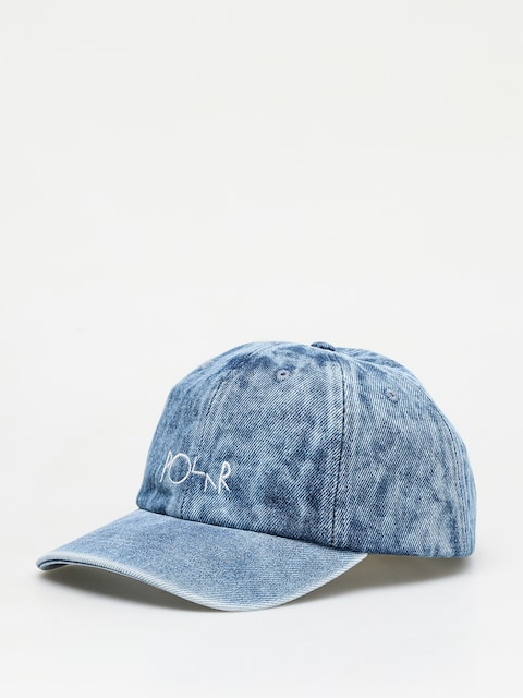 Polar Skate Denim ZD Cap (blue acid)