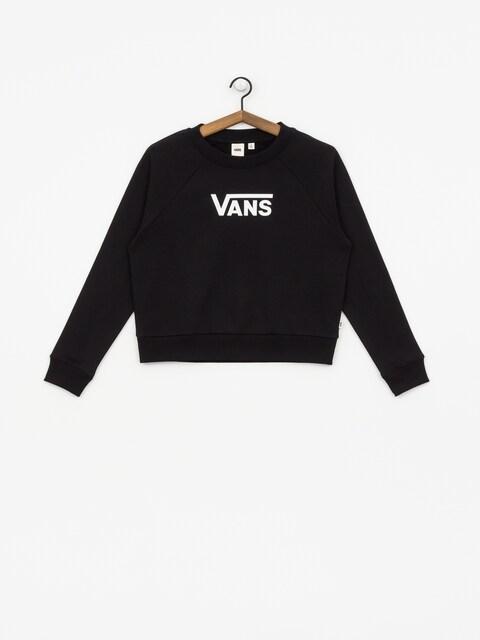 Vans Flying V Sweatshirt Wmn (black)