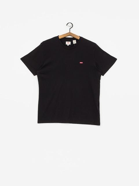 Levi's Original T-shirt (patch black)