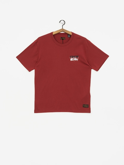 Levi's Lsc Core T-shirt (red)