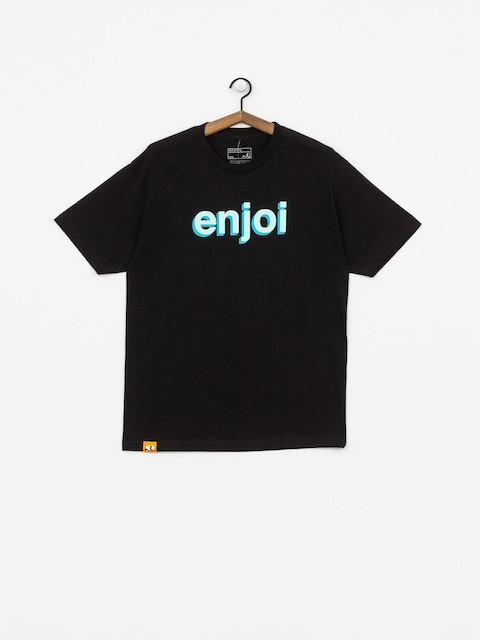 Enjoi Helvetica Neue T-shirt