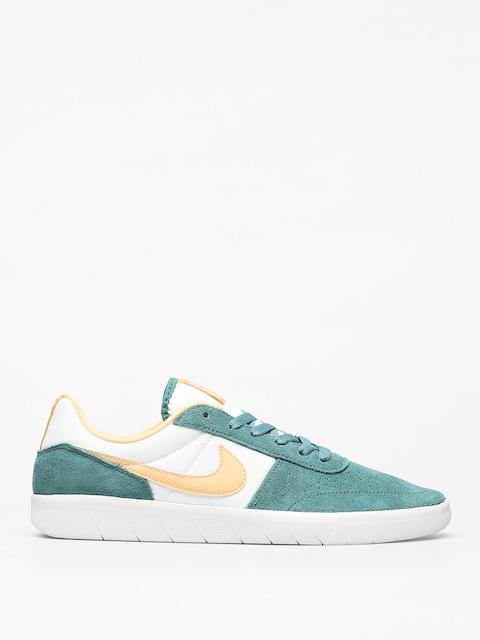 Nike SB Team Classic Shoes (bicoastal/celestial gold summit white)