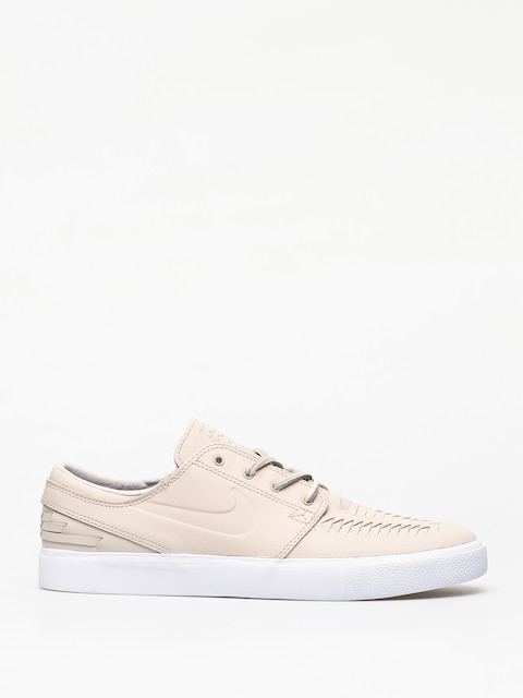 Nike SB Zoom Janoski Rm Crafted Shoes (desert sand/desert sand desert sand)