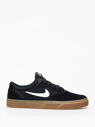 Nike SB Chron Slr Shoes (black/white black black)