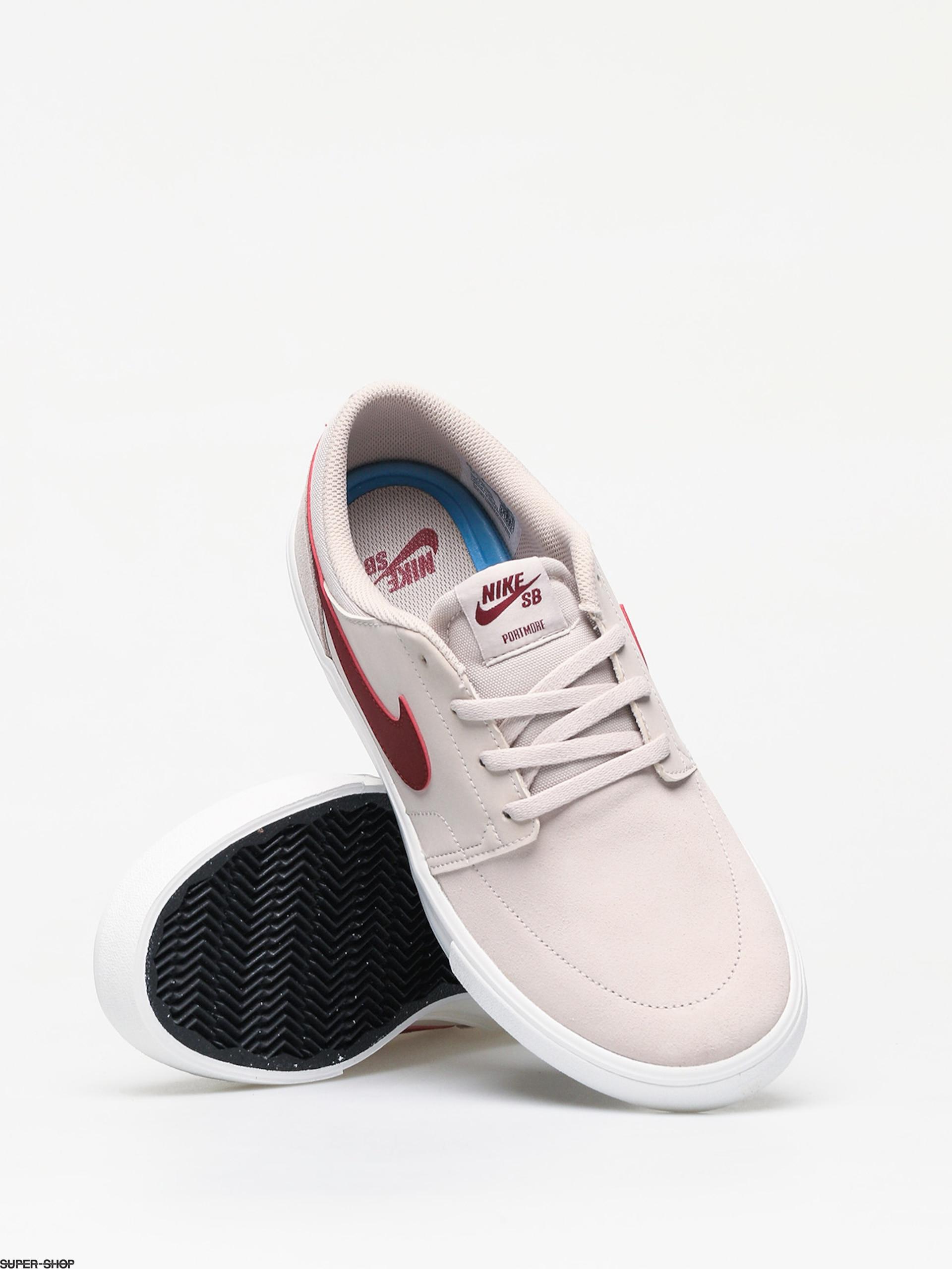 Buy Nike SB Solarsoft Portmore II Shoe