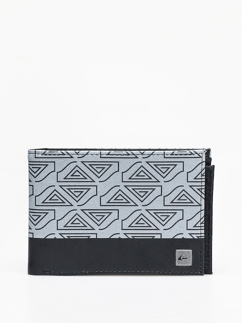 Quiksilver Freshness Wallet (iron gate)