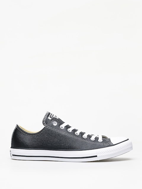 Converse Shoes All Star OX (black)