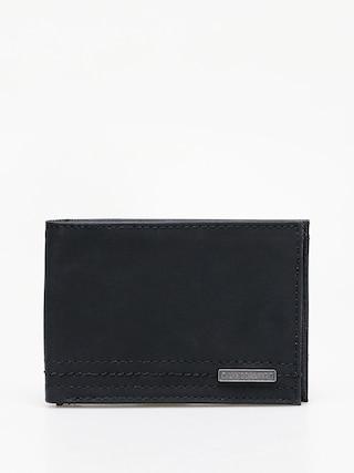 Quiksilver Stitchy Vi Wallet (black black)