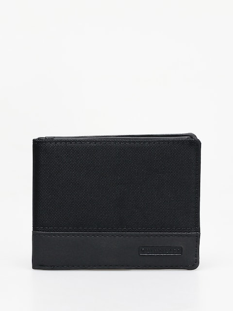 Quiksilver Natiberry Wallet (black black)