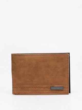 Quiksilver Stitchy Vi Wallet (rubber)
