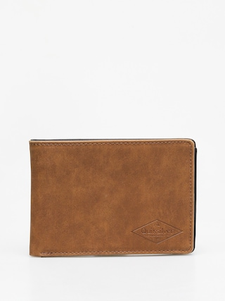Quiksilver Slim Vintage III Wallet (rubber)