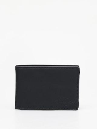 Quiksilver Slim Vintage III Wallet (black)