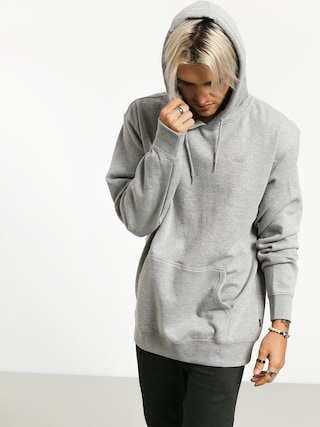 Vans Basic HD Hoodie (cement heather)