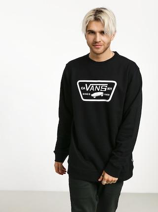 Vans Full Patch Sweatshirt (black)