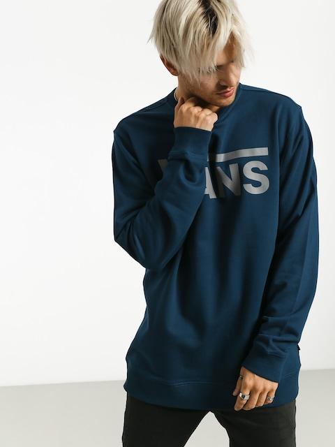 Vans Classic Sweatshirt (gibraltar sea)