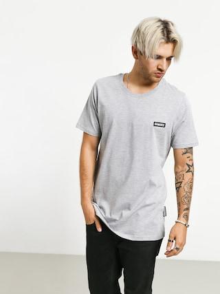 Diamante Wear Basic T-shirt (grey)