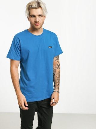 Diamante Wear Basic T-shirt (blue)
