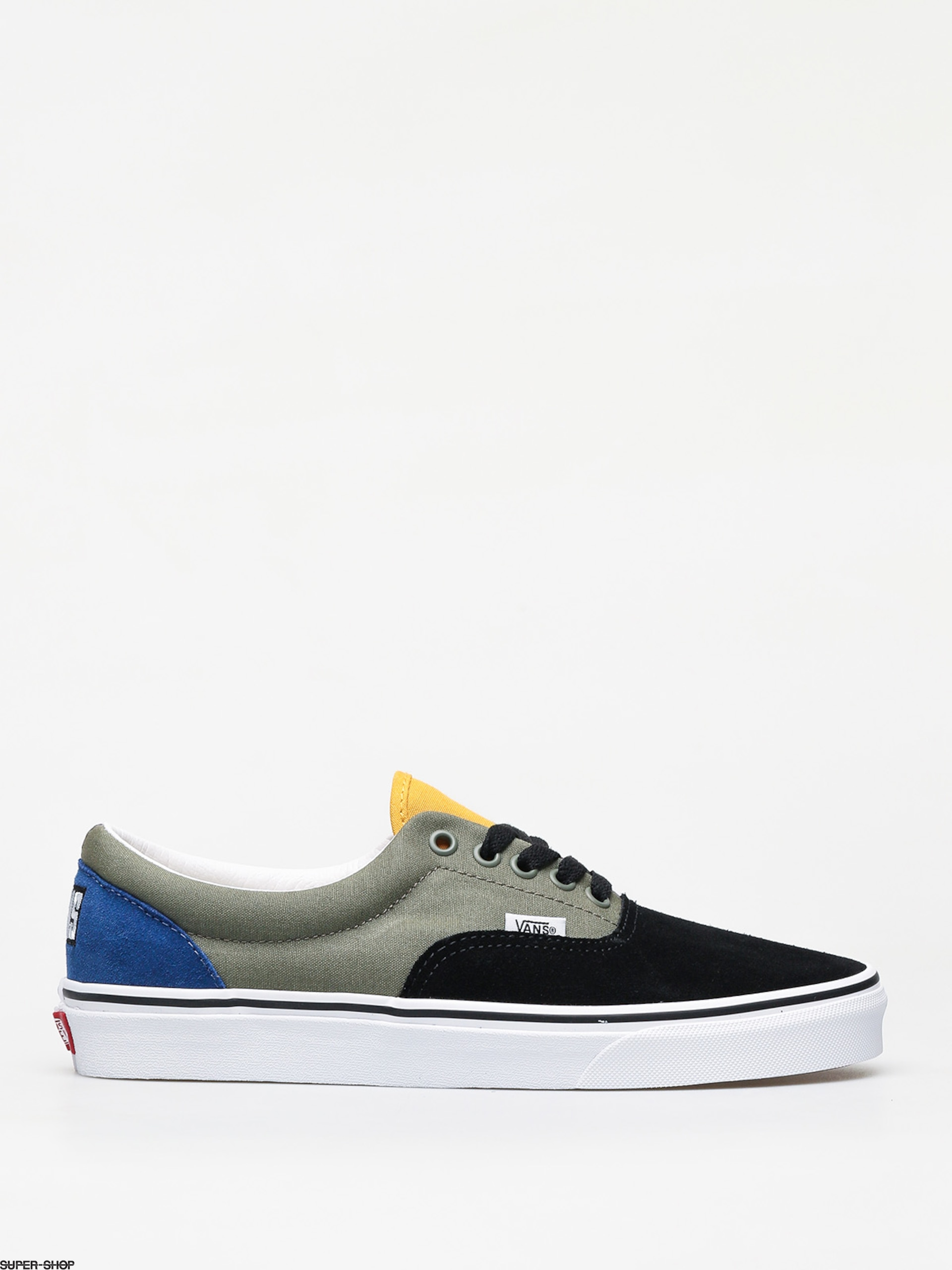 Vans Era Shoes (otw rallyblacktrue white)