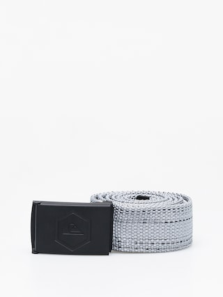 Quiksilver Principle III Belt (medium grey heather)