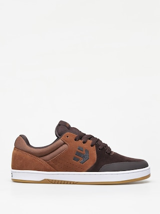 Etnies Marana Shoes (brown/tan)