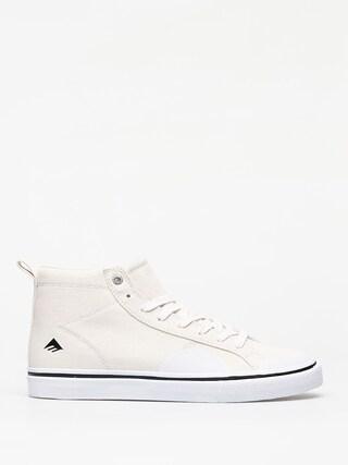 Emerica Omen Hi Shoes (white)