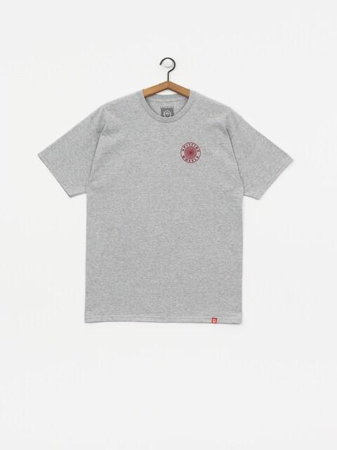 Spitfire Og Circle Outline T-shirt