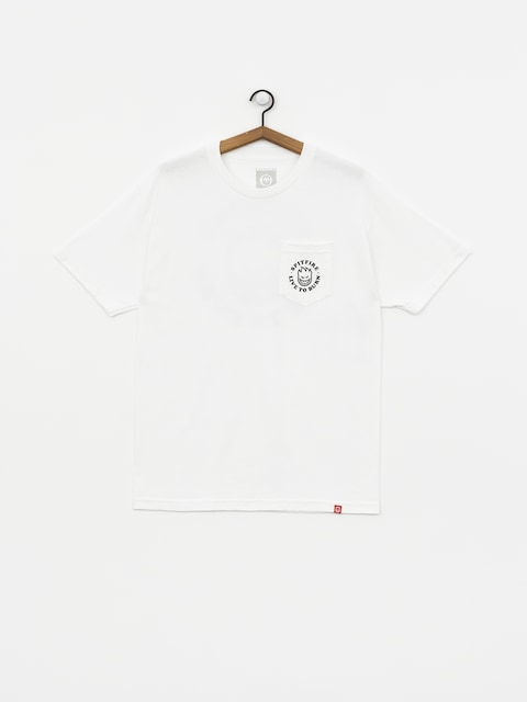 Spitfire Bighead Ltb Pocket T-shirt