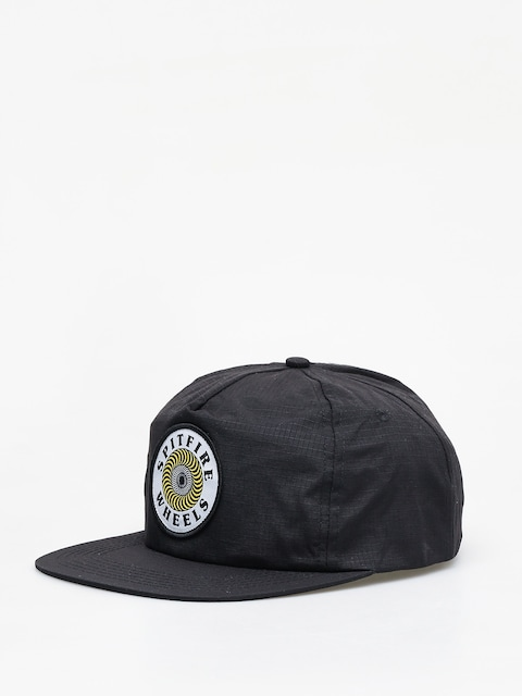 Spitfire Og Swl Patch ZD Cap (black/yellow/white)