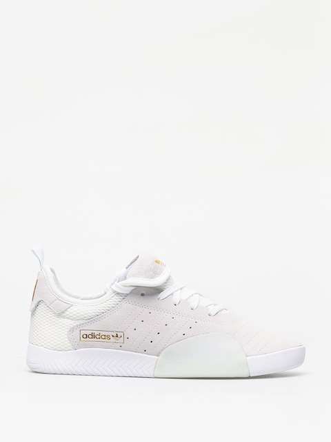 adidas 3St 003 Shoes (ftwr white/blue tint s18/gold met.)