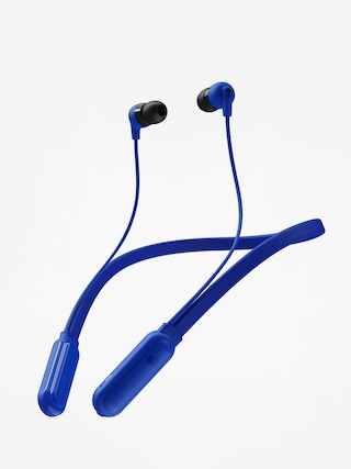 Skullcandy Inkd+ BT Headphones (cobalt blue)