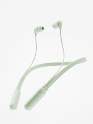 Skullcandy Inkd+ BT Headphones (pastels/sage/green)