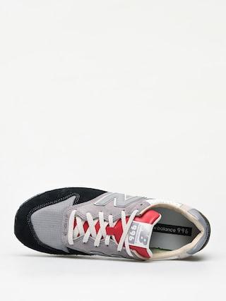 New Balance 996 Shoes (black)