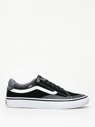 Vans Tnt Advanced Prototype Shoes (black/white)