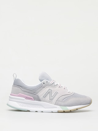 New Balance 997 Shoes Wmn (light grey)