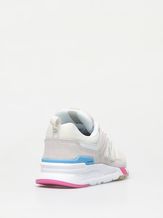 New Balance 997 Shoes Wmn (off white)