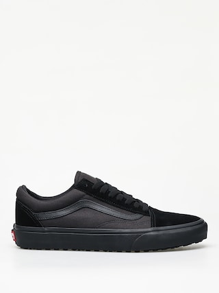 Vans Old Skool Shoes (made for the makers/black/black)