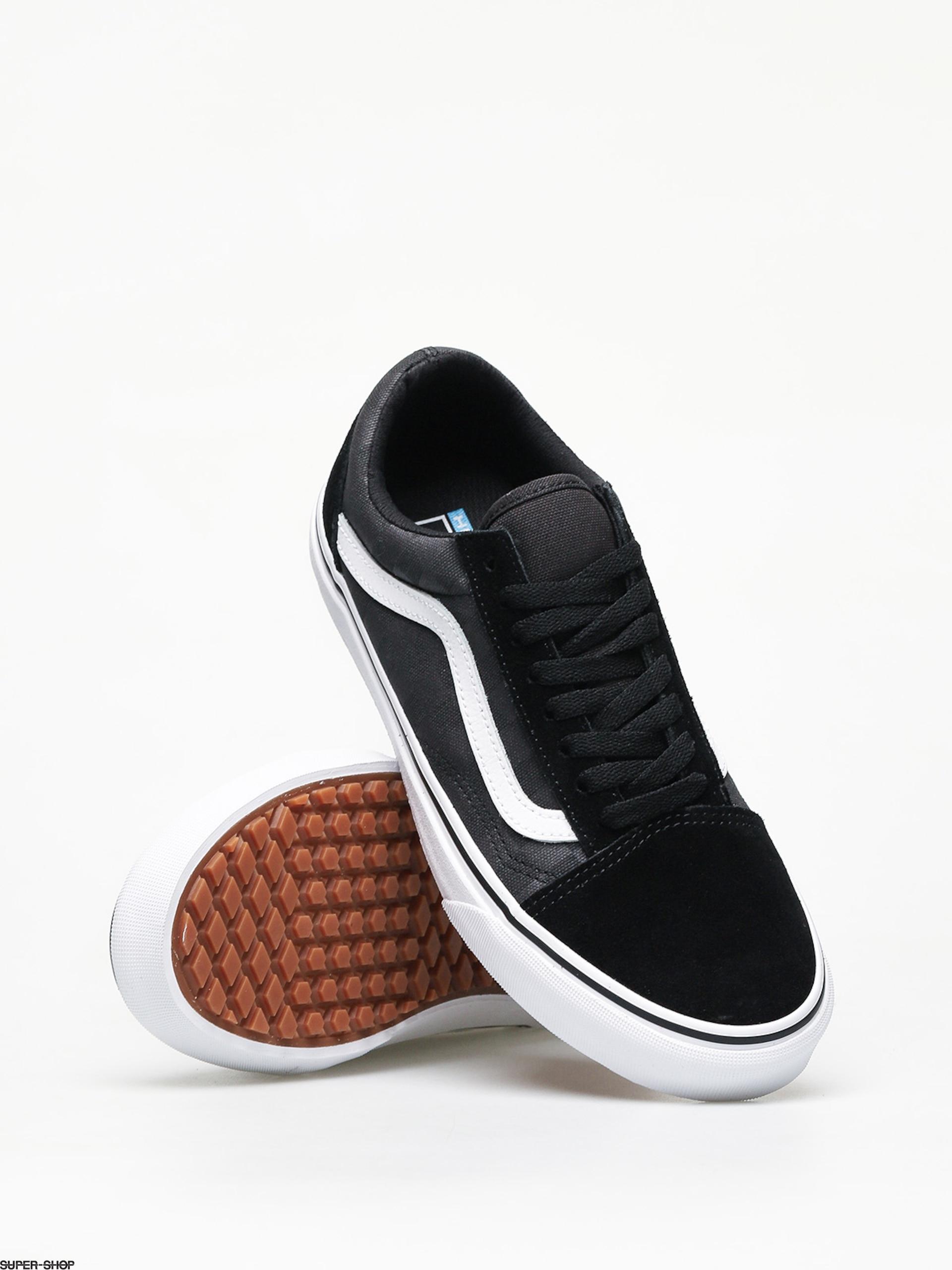 Vans Old Skool Shoes (made for the makersblackcheckerboard)