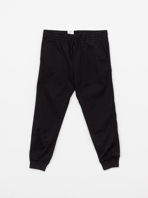 Carhartt WIP Madison Jogger Pants (blue rinsed)