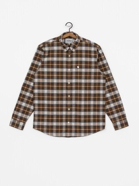 Carhartt WIP Linville Shirt