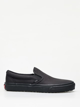 Vans Classic Slip On Shoes (made for the makers/black/black)
