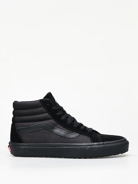 Vans Sk8 Hi Reissue Shoes (made for the makers/black/black)